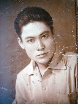 Papa Nene, now 75