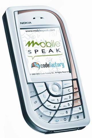 mobile speak