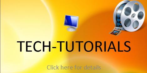 tech-tutorials