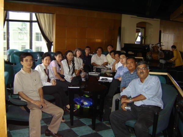 ACFJ class 2006