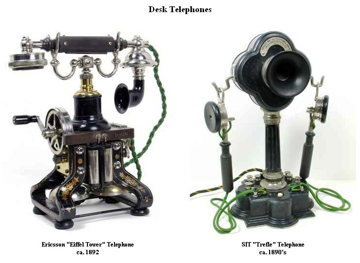 telpad, Reinvented Landline Phone (3/6)