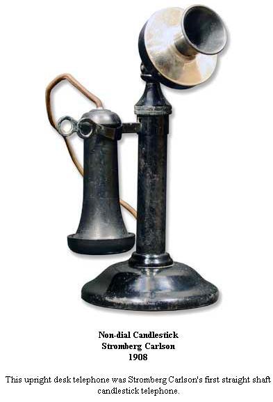 telpad, Reinvented Landline Phone (5/6)