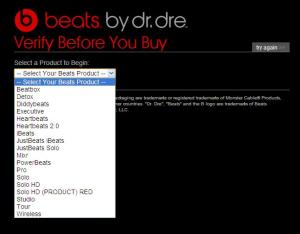 (reblogged) REVIEW: Counterfeit Beats HD Headphones Are Worth a Try!