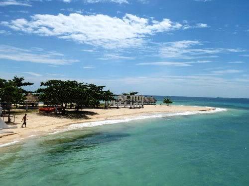 Wake Boarding In Pandanon Island To Spin Tourism In Getafe