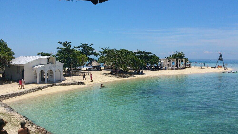 Bohol Wakefest 2012 @ Pandanon Island (2/6)