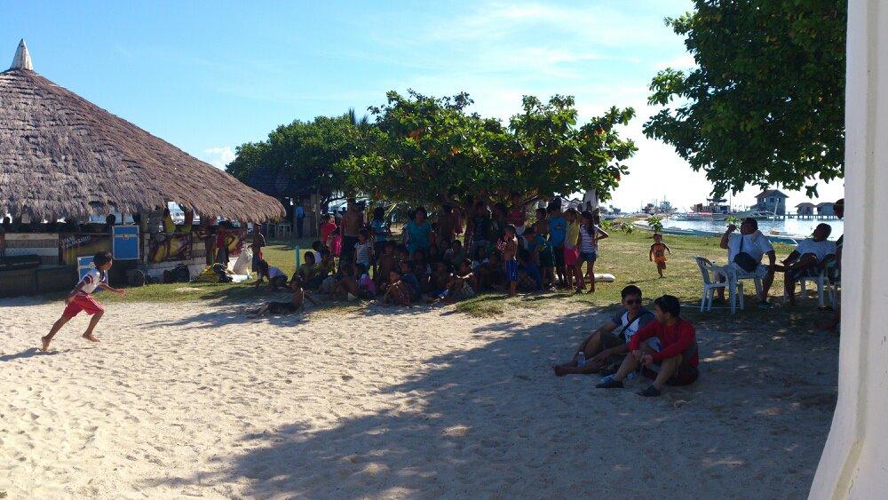 Bohol Wakefest 2012 @ Pandanon Island (5/6)