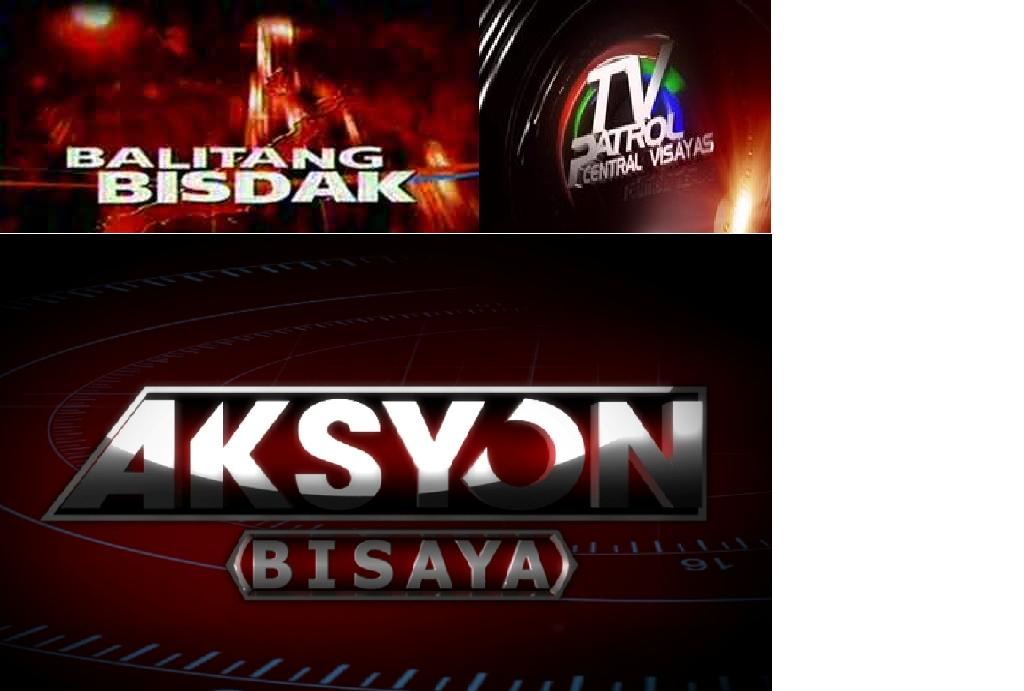 TV news programs